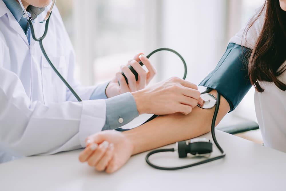 Hypertension Meds